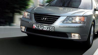 Более 800 машин ввезено из Монголии незаконно