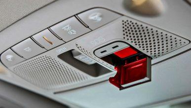 За активацию кнопки SOS в автомобиле надо заплатить