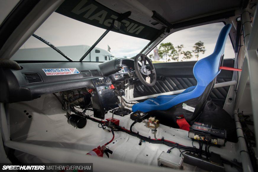 Nissan Skyline GT-R R32 Group A
