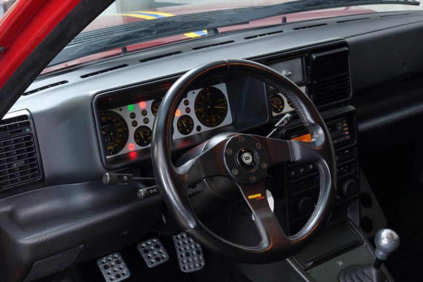 Lancia Delta HF Integrale Evoluzione II Edizion Finale