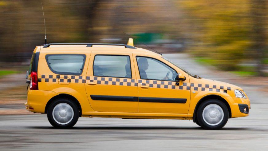 Қандай жағдайда такси жүргізушілеріне автобус жолағымен жүруге болады?