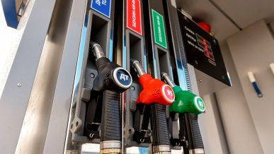 Дизель догоняет по цене бензин Аи-98