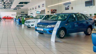 В Казахстане чаще всего покупают новые авто не дороже 5 млн тенге