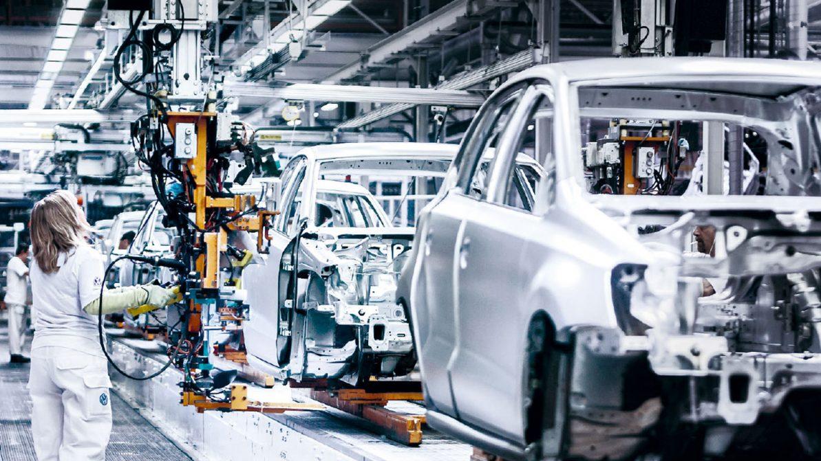 Volkswagen ждёт проблем с производством машин