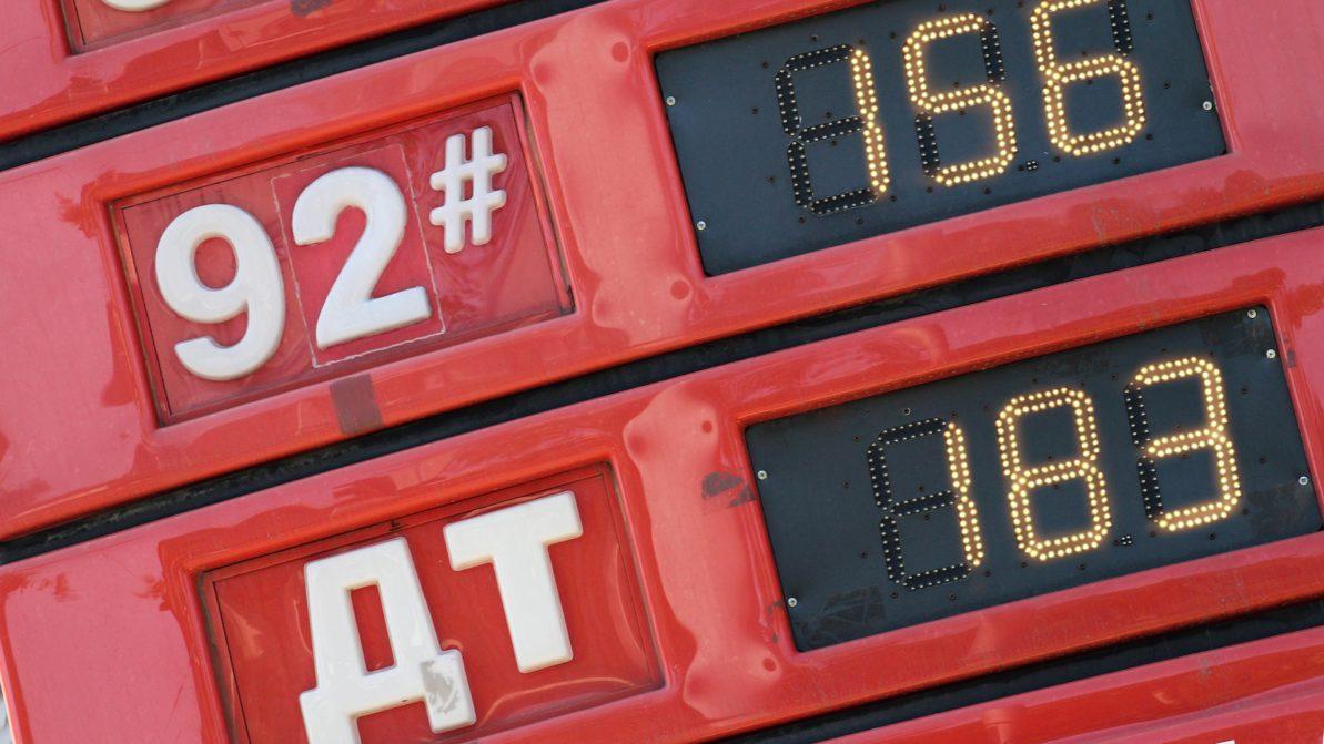 Почему цены на дизель пошли вверх