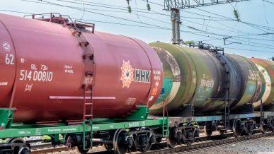 Ввозить российский бензин в Казахстан запретят с 20 августа