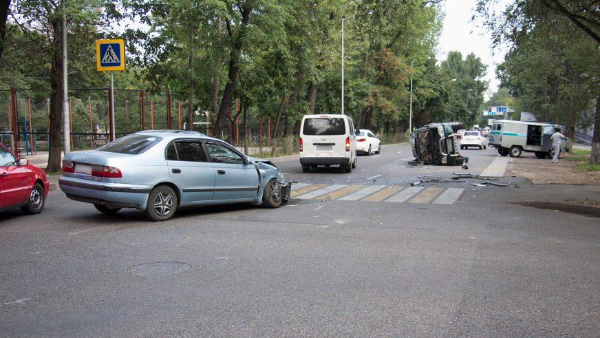 Carina E отправила Prado в нокаут в Алматы