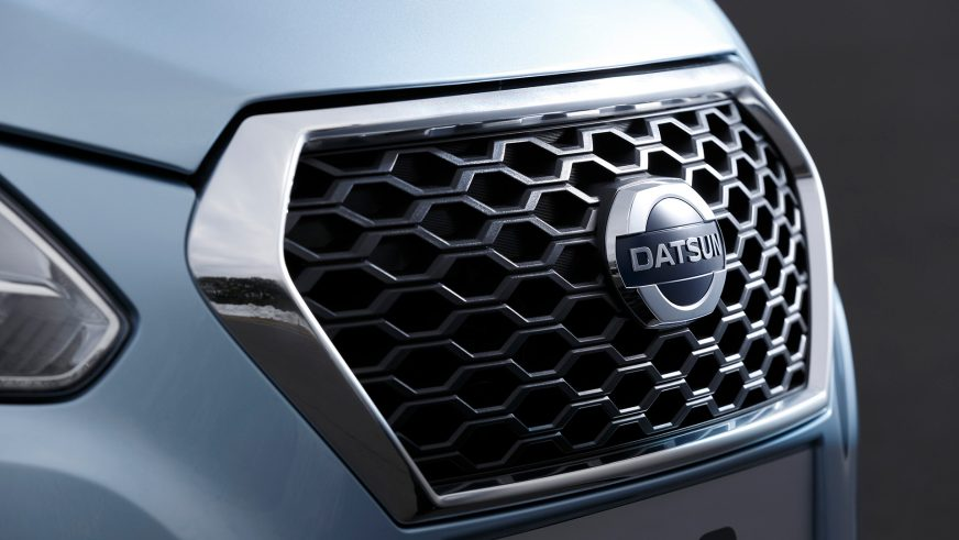 Datsun on-DO - 2016