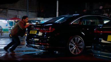 Audi A8L – и пусть весь мир подождёт
