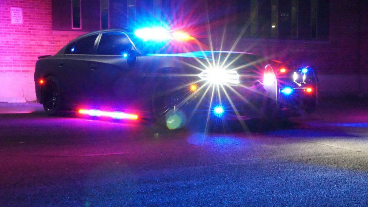 У полиции США могут появиться 800-сильные Dodge Charger