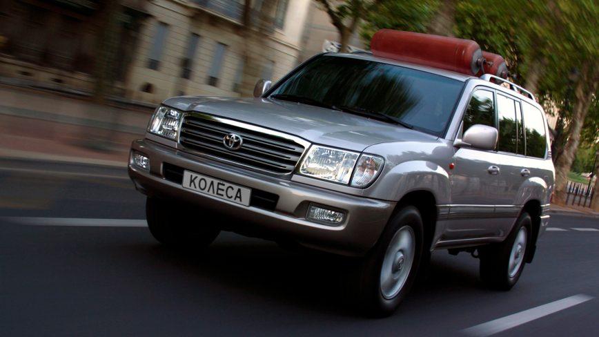 Налог на газовые авто могут снизить в Казахстане
