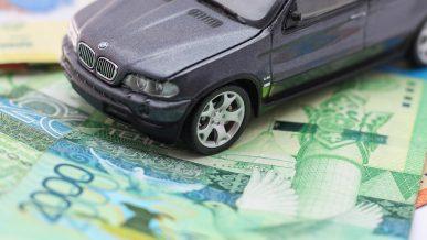 За неуплаченный налог на транспорт не штрафуют!