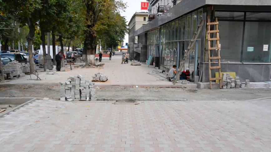 Аким Алматы недоволен ремонтом улиц в городе