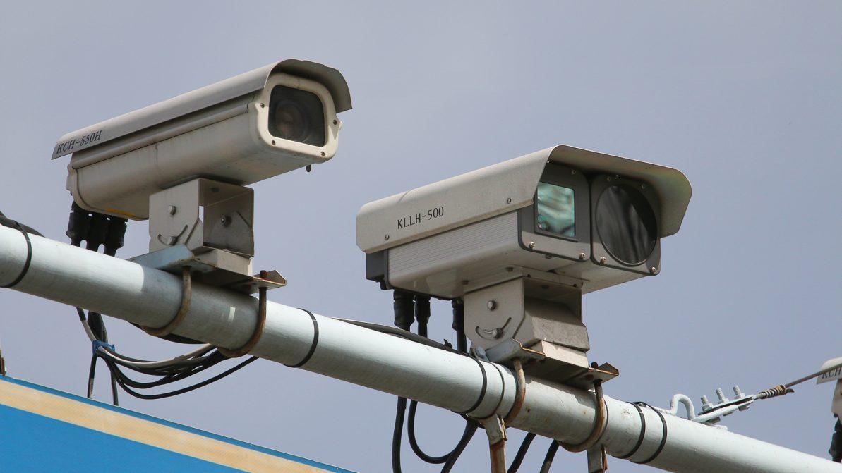 За нарушениями на Тимирязева в Алматы будут следить видеокамеры