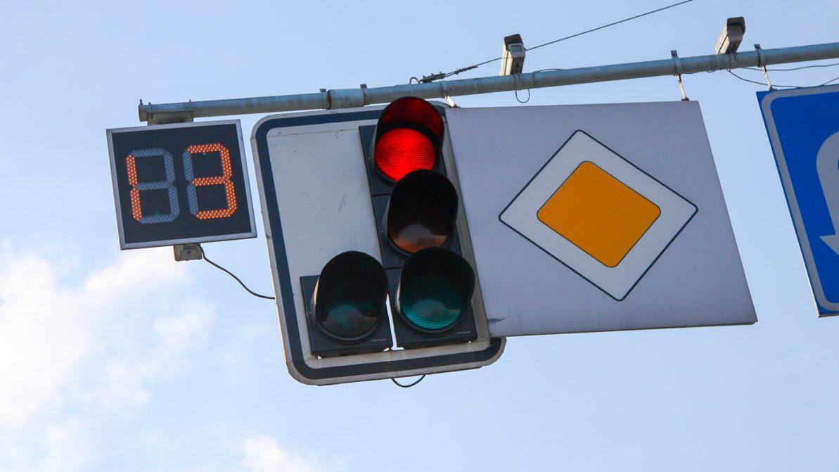 450 «умных» светофоров появится в Алматы