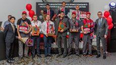 «Тойота» провела второй ежегодный конкурс профессионального мастерства икачества сервиса