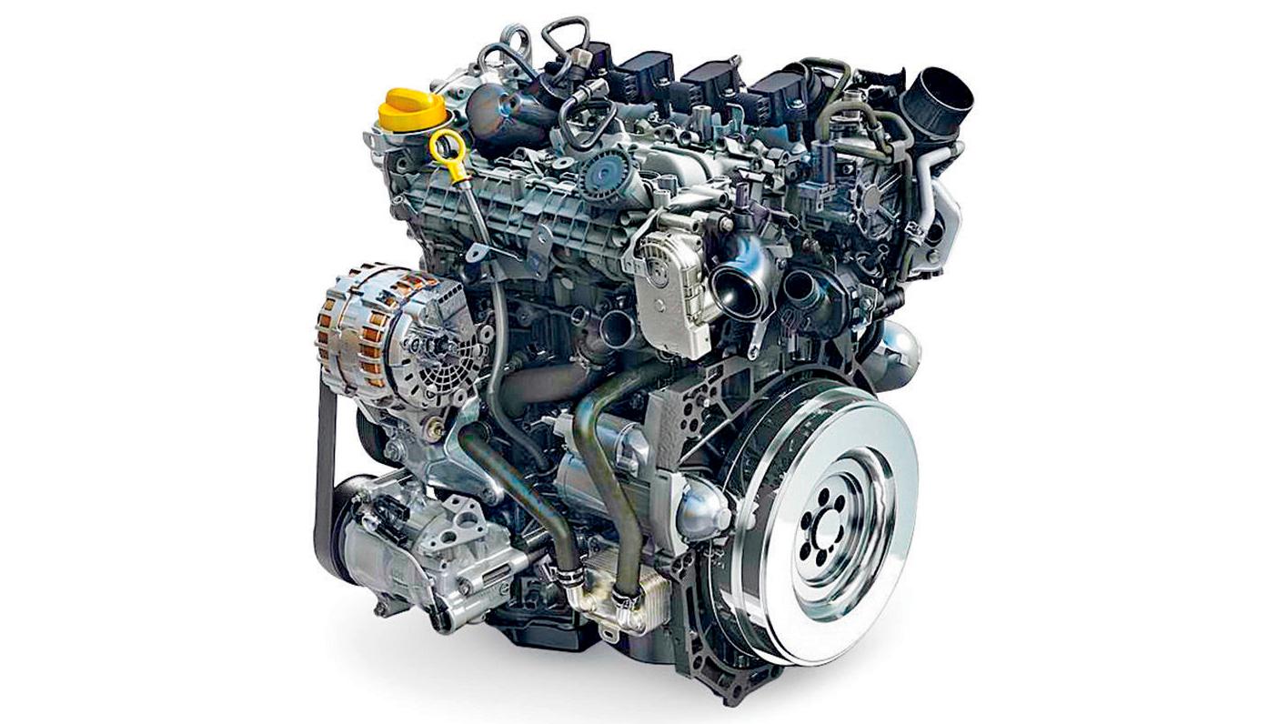 Жаңа Duster 1.3 литрлік турбомоторға ие болды