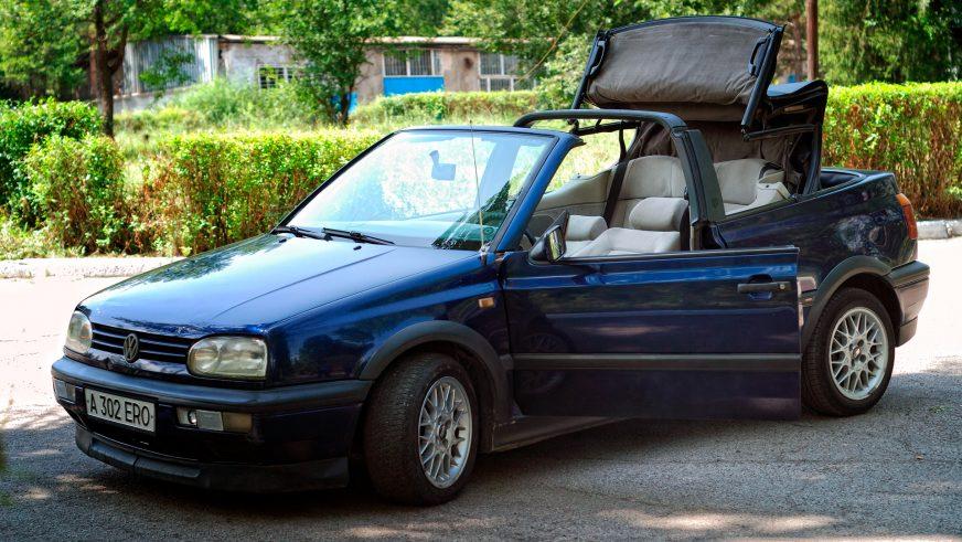 Volkswagen Golf III - 1994