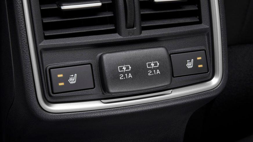 Сколько будет стоить новый Subaru Forester в Казахстане