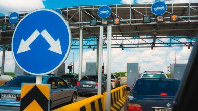 Сколько будет стоить проезд по новым платным дорогам в РК