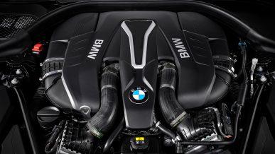 На моделях Jaguar появятся турбомоторы BMW
