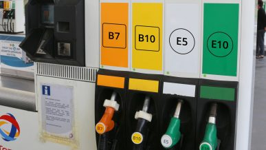 В Европе решили переименовать виды топлива
