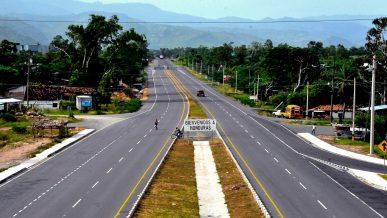 Казахстан так и не обогнал Гондурас по качеству дорог