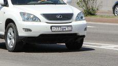 Как ездить на авто сроссийскими номерами вКазахстане?