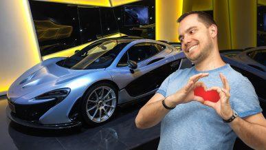 Авторазборы ОАЭ: новый Velar под распил