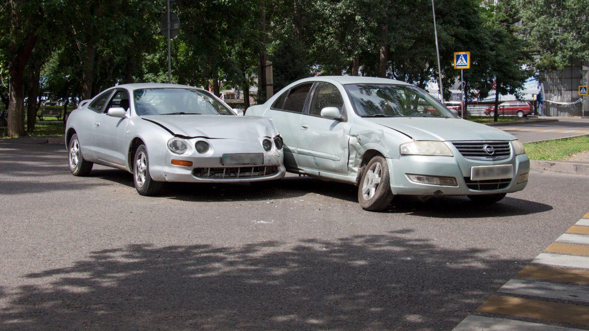 Виновники большинства ДТП – неопытные водители