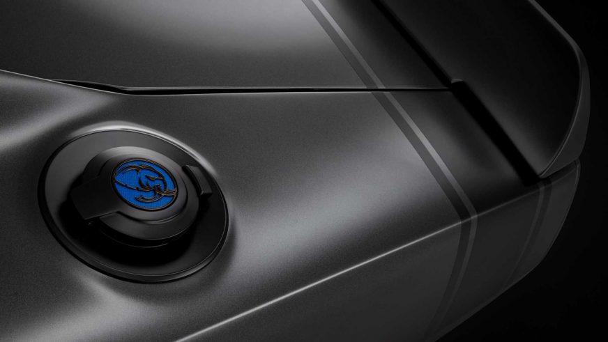 В США собрали 1000-сильный Dodge Charger ради рекламы мотора