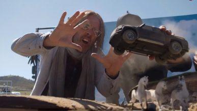 Volkswagen сделал креативную рекламу Amarok, ноеёзапретили