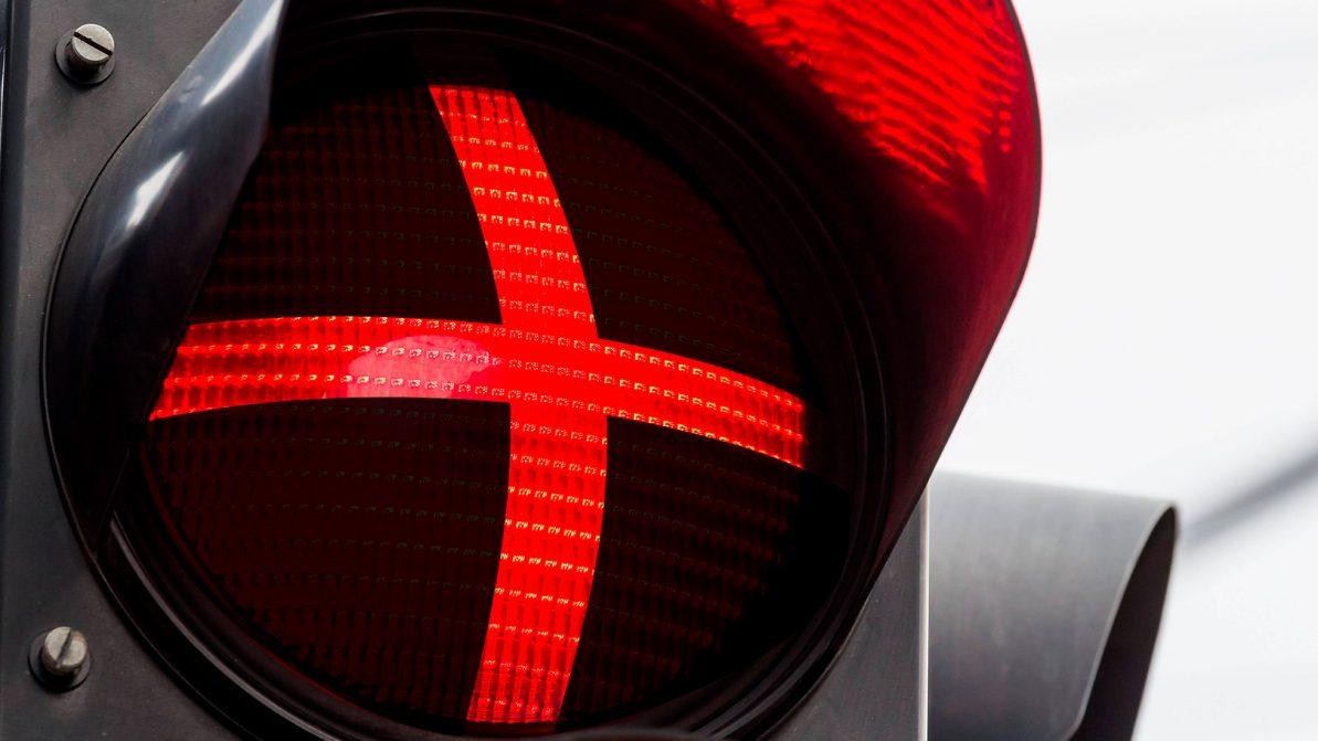 В Астане изменили схемы проезда на 43 перекрёстках