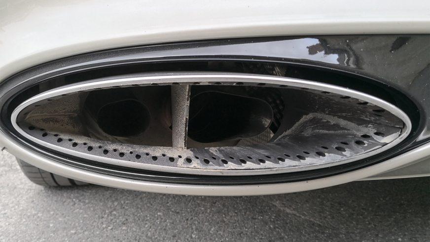 Bentley Continental GT - 2018