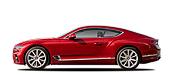 Тест-драйв: Bentley ContinentalGT
