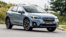 Марка Subaru в топ-5 рейтинга надежных автомобилей