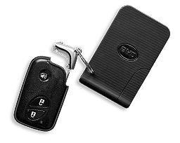 BYD G3 - 2010 - ключ