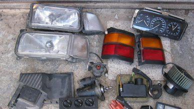 «Утилизатора» старых Volkswagen Passat задержали в Алматы