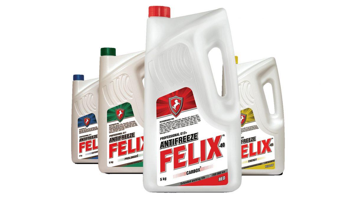 FELIX — поставщик на конвейеры автопроизводителей