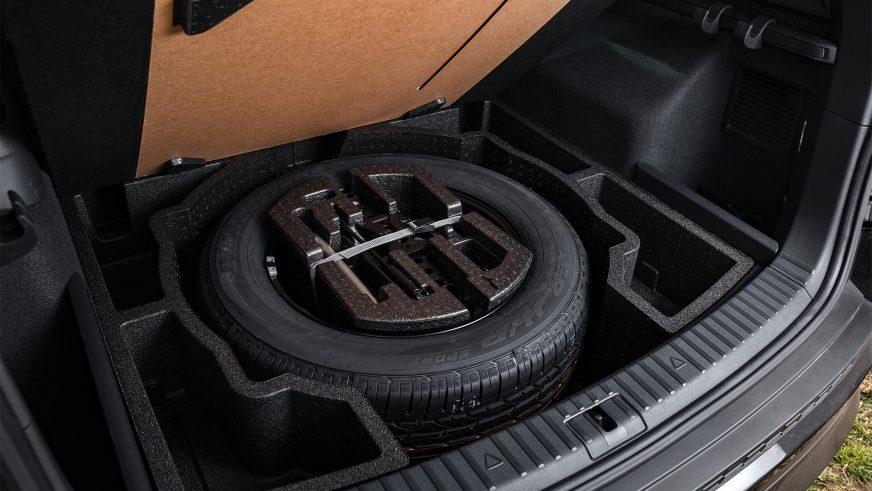 Škoda Kodiaq - 2018