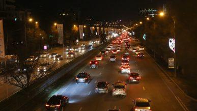 Снижение скорости на алматинских магистралях высосано из пальца