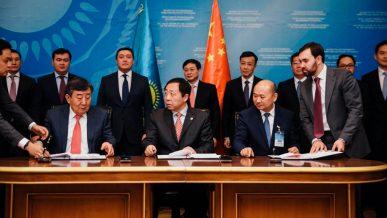 Китайцы купили «СарыаркаАвтоПром»