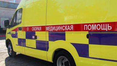 В водителя скорой стреляли в Алматы