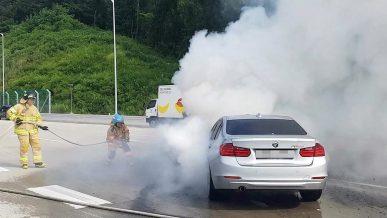 BMW оштрафовали за обман в Южной Корее