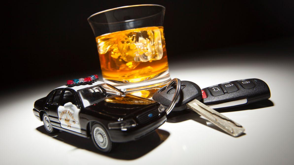 Какое наказание грозит пьяным водителям в разных странах мира