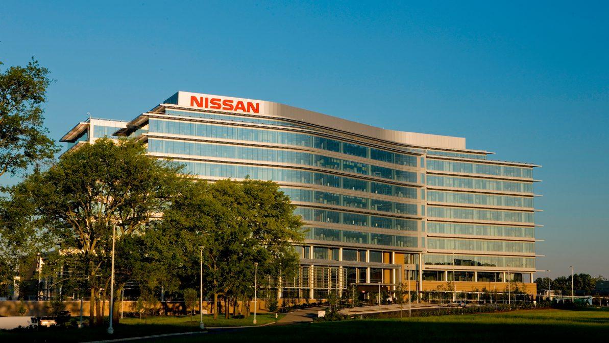 В США завели дело на Nissan