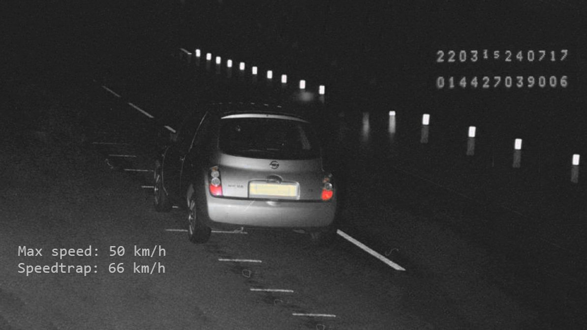 Депутата отправят в тюрьму за превышение скорости
