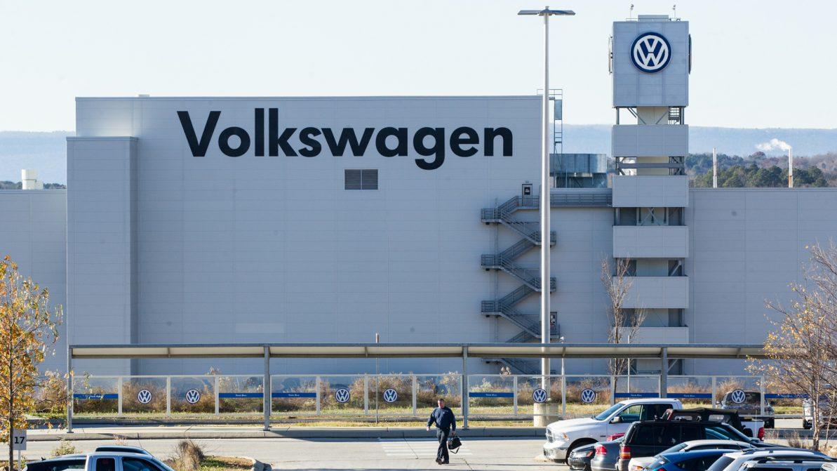 Volkswagen AG – лидер мирового авторынка