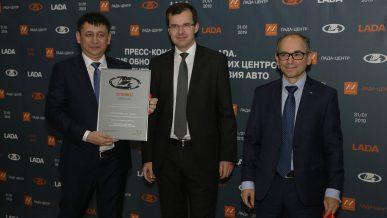 Айдар Мендыбаев, Ян Птачек, Ив Каракатзанис