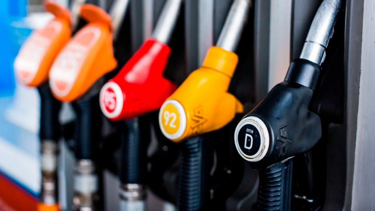 Казахстанский бензин и дизель самые дешёвые в Европе